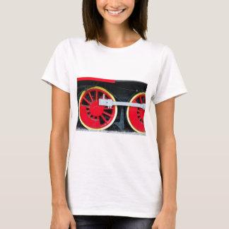 T-shirt Choo Choo