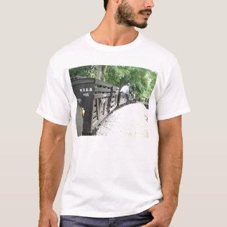 T-shirt Choo-choo VA occidental