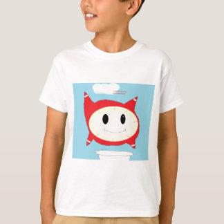 T-shirt chose de bulle