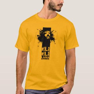T-shirt chrétien : Lama d'Eli Eli