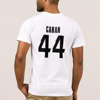 T-shirt Chris Caran Shirsey