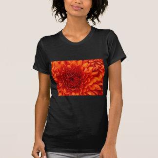 T-shirt Chrysanthème