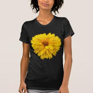 T-shirt Chrysanthème - customisé
