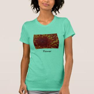 T-shirt Chrysanthème, fleur