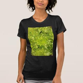 T-shirt Chrysanthèmes de chaux