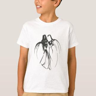 T-shirt Chuchotements de derviche