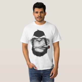 T-shirt Cigare de gorille
