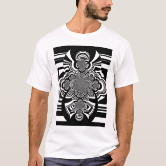 T-shirt Cimeterre