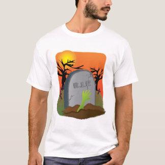 T-shirt Cimetière