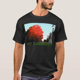 T-shirt Cimetière de Gettysburg