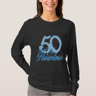T-shirt Cinquante et impeccable