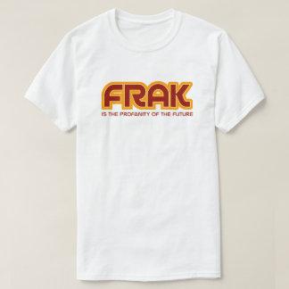 T-shirt Citation drôle de culture pop de la science