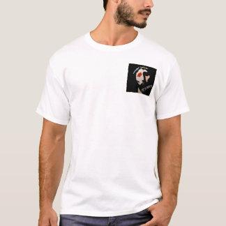 T-shirt Citation religieuse de vers de bible de Pâques