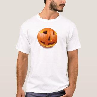 T-shirt Citrouille heureux de Halloween