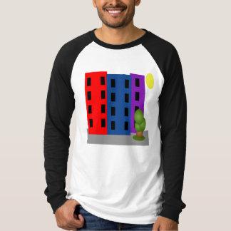 T-shirt cityshirt
