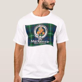 T-shirt Clan du Mackenzie