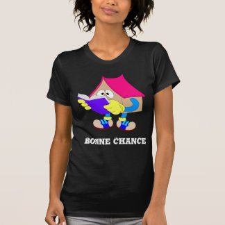 T-shirt Classes de DES de Rentrée de La