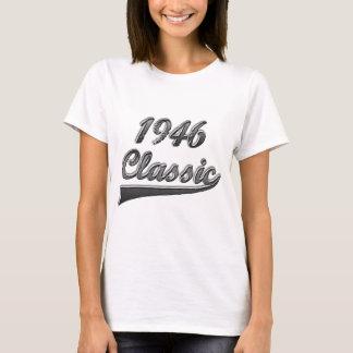 T-shirt Classique 1946