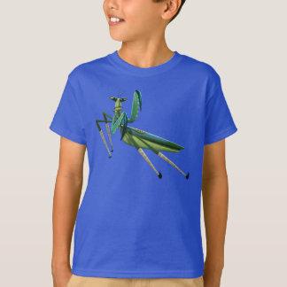 T-shirt Classique de mante