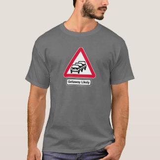 """T-shirt classique de Mini Cooper S """""""