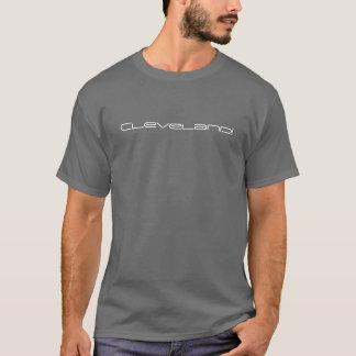 T-shirt Cleveland !