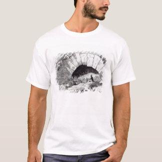 T-shirt Cloaque antique sur Marta
