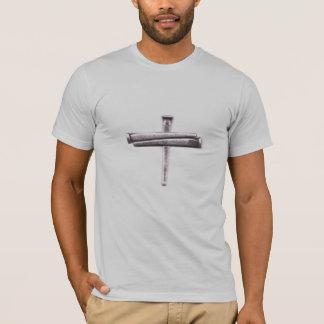 T-shirt cloué