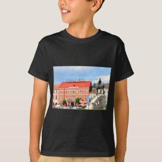 T-shirt Cluj Napoca, Roumanie