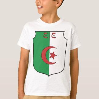 T-shirt Coa_Algeria_Country_History_ (1962-1971)