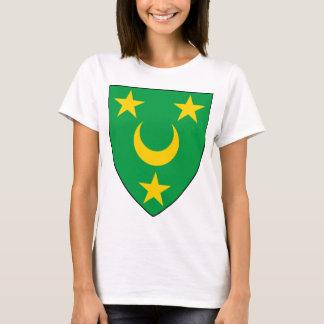 T-shirt Coat_of_arms_Algeria_ (1830-1962)