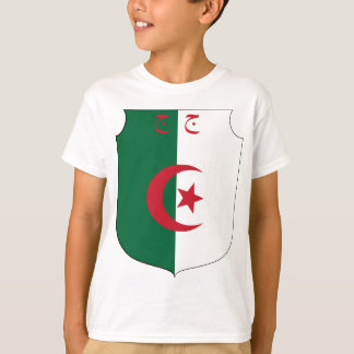 T-shirt Coat_of_Arms_of_Algeria_ (1962-1971)