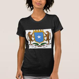 T-shirt Coat_of_arms_of_Somalia