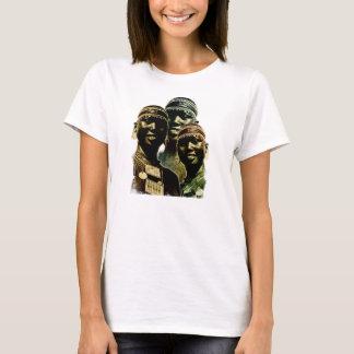 T-shirt Coeur de l'Afrique