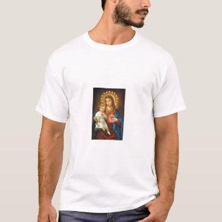 T-shirt coeur impeccable de Mary