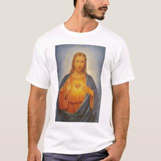 T-shirt Coeur sacré de Jésus