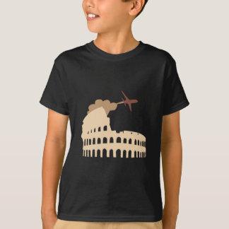 T-shirt Colisé