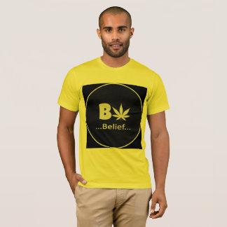 T-shirt Collection de croyance