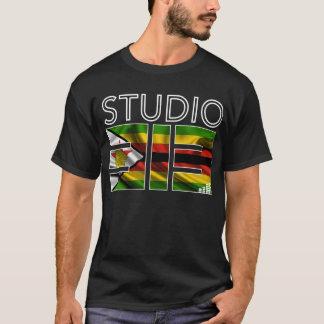 T-shirt Collection de drapeau du studio 313