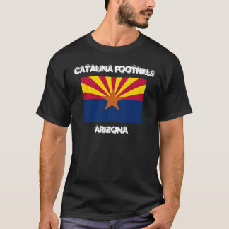 T-shirt Collines de Catalina, Arizona