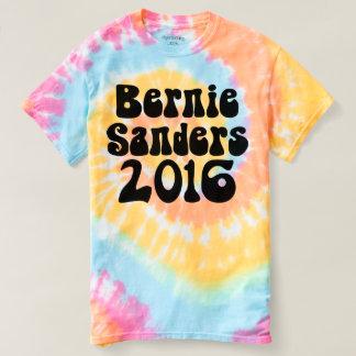 T-shirt Colorant Trippy de cravate des ponceuses 2016 de