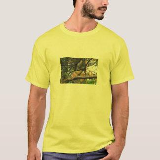 T-shirt Colporte la chemise