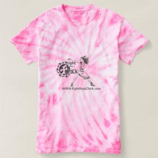 """T-shirt """"Combat comme un poussin """""""