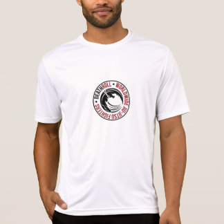 T-shirt Combattants mondiaux de Deathroll Jiu-Jitsu