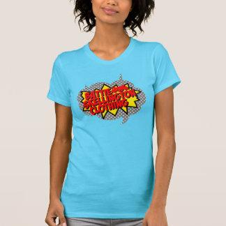 T-shirt Comique
