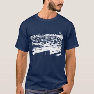 T-shirt Commando Svr de Banderola
