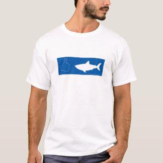 T-shirt Comme le requin t-shirt2