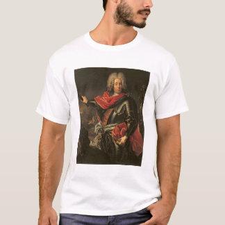 T-shirt Compte général Johann Matthias von der Schulenburg