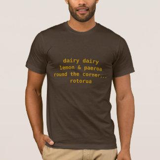 T-shirt Comptine sale de NZ
