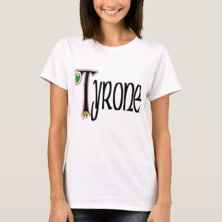 T-shirt Comté Tyrone