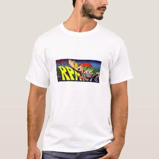 T-shirt Concept de chapiteau de max T/MN